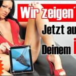 Pornochat per Tablet